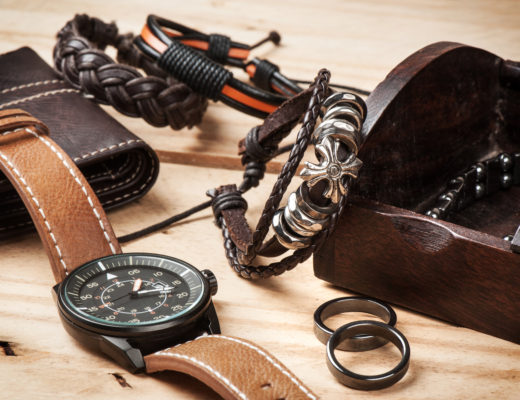 5 Things To Consider Before Buying Accessories For Men