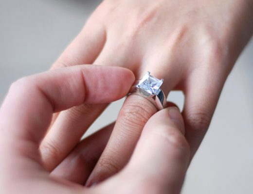 Choosing The Right Engagement Ring: Five Top Tips