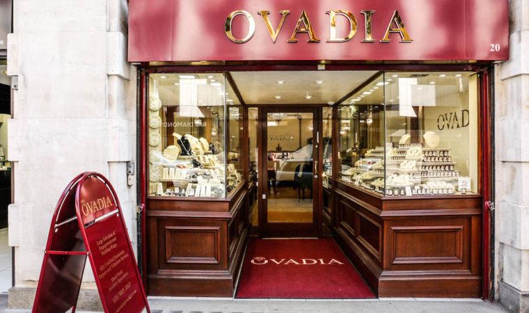 Ovadia Jewellery Brings The Finest Bespoke Jewellery