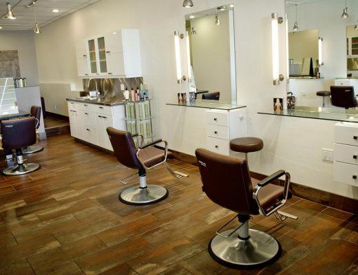 Top 5 Salon Furniture Ideas For Your Beauty Salon