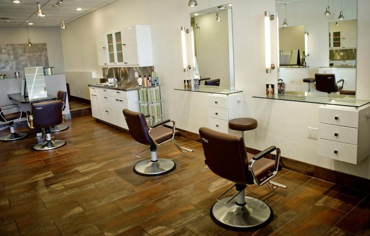 Top 5 Salon Furniture Ideas For Your Beauty Salon