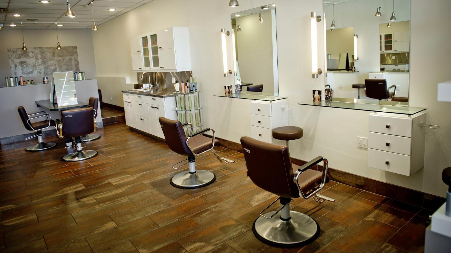 Top 5 Salon Furniture Ideas For Your Beauty Salon England