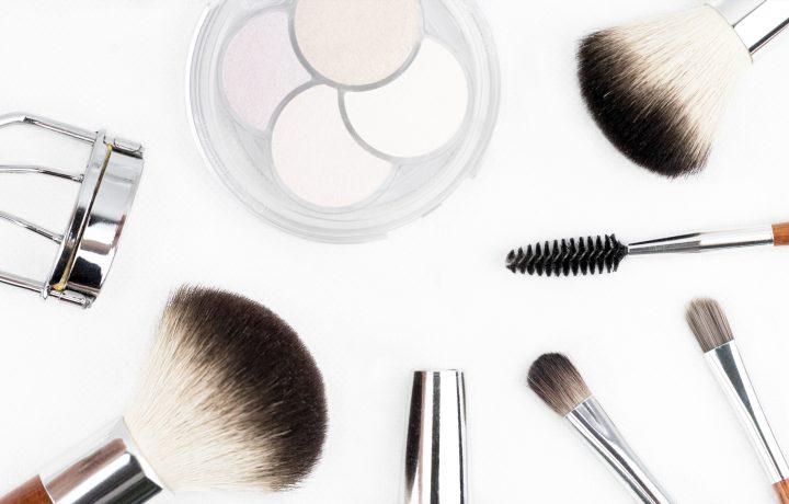 Traveling With Makeup: Birchbox Got It