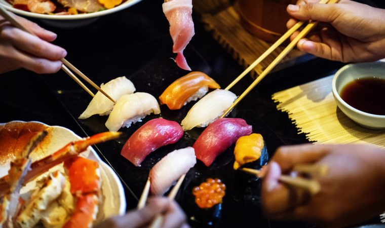 How To Improve Your Cookery Skills When You Move Abroad