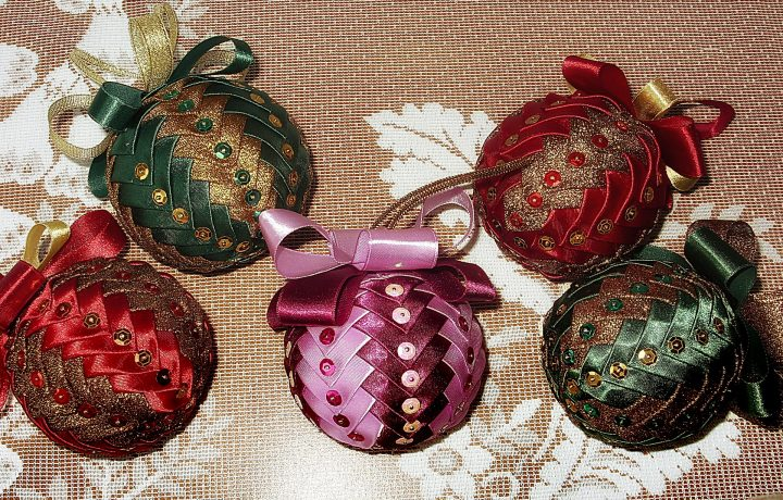 Christmas Craft Bonanza