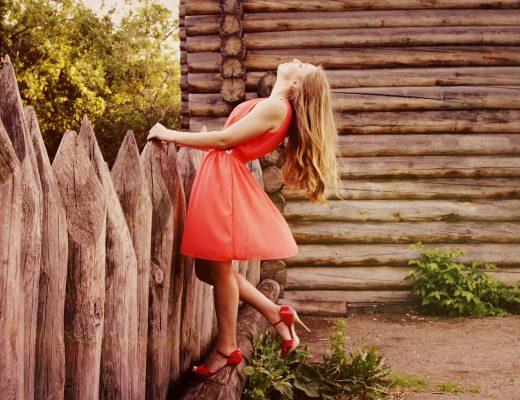 Summer fashion tips for girls
