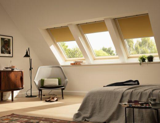 Home Improvement Roof Windows