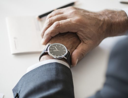 Tips To Choose A Men's Watch This Christmas