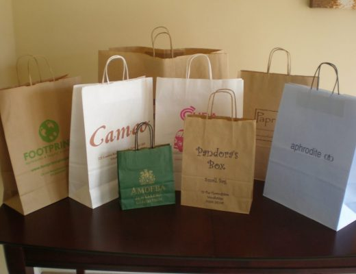 Top Tips To Select And Get The Best Carrier Bags For You