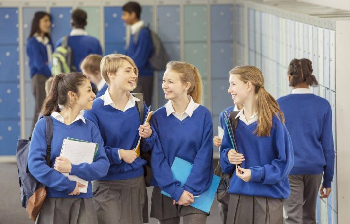 How To Best Choose A Secondary School In West London