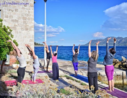Top Locations For A European Yoga Retreat