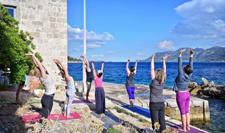 Top Locations For A European Yoga Retreat